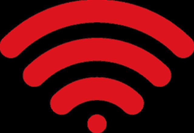 WiFi full form in marathi