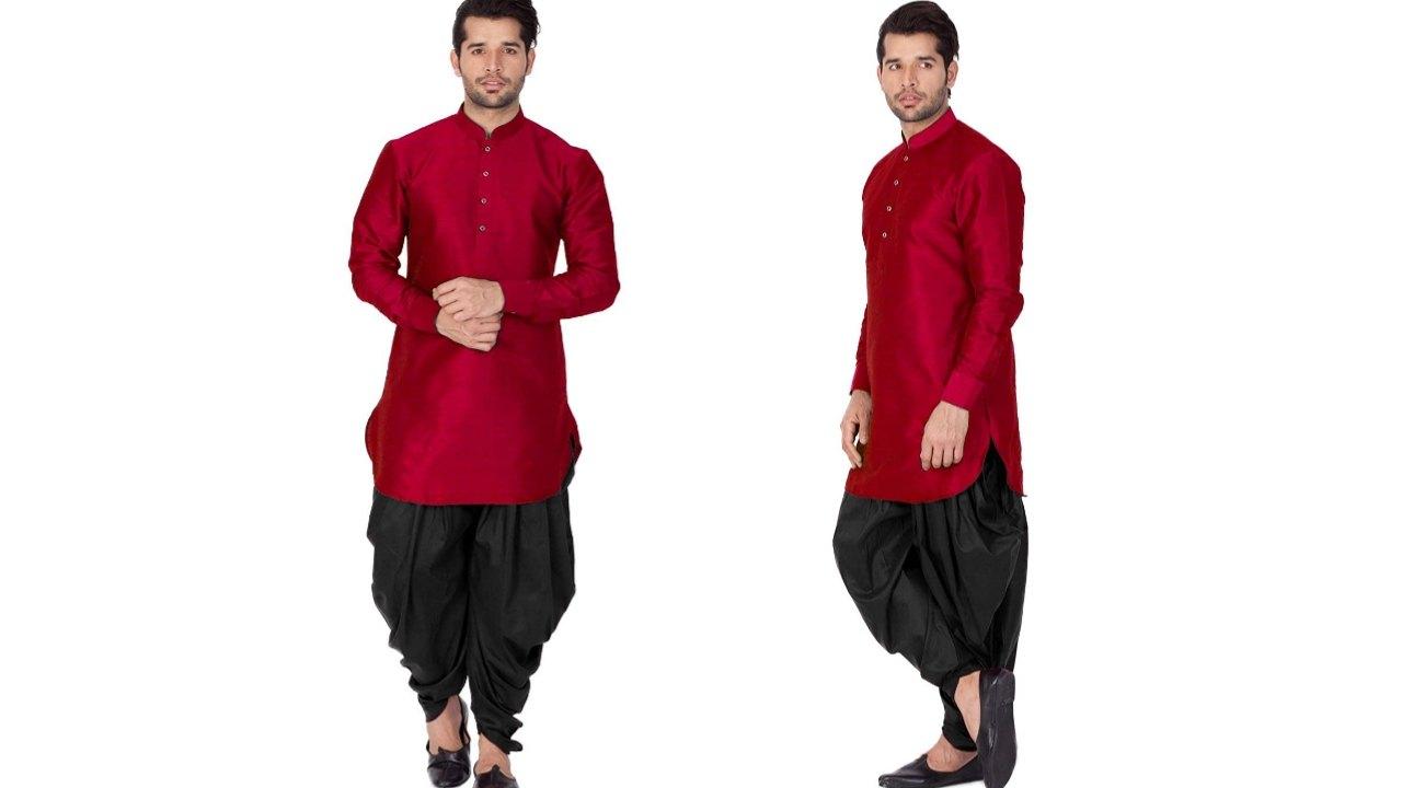 Best wedding dress for men in marathi